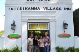 Tsitsikamma Village Inn